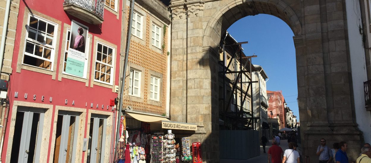 BoCA 2019   Apresentação da programação em Braga