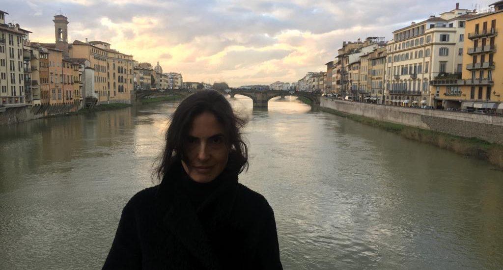 Ecotemporaries: Anabela Mota Ribeiro