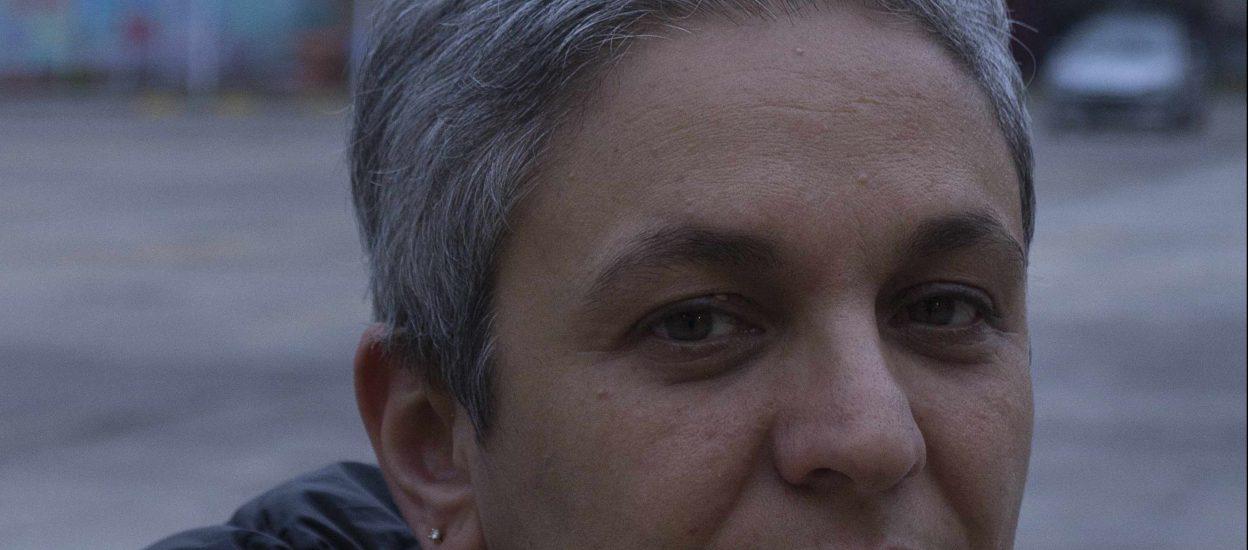 HOMEWORK: Dora García