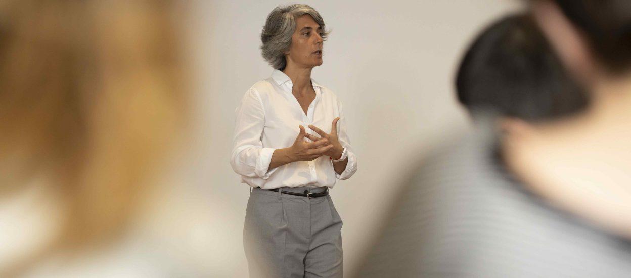 Conversas Online: Graça Fonseca