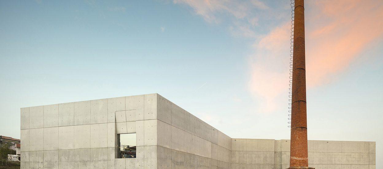 A BoCA no Centro de Artes de Águeda